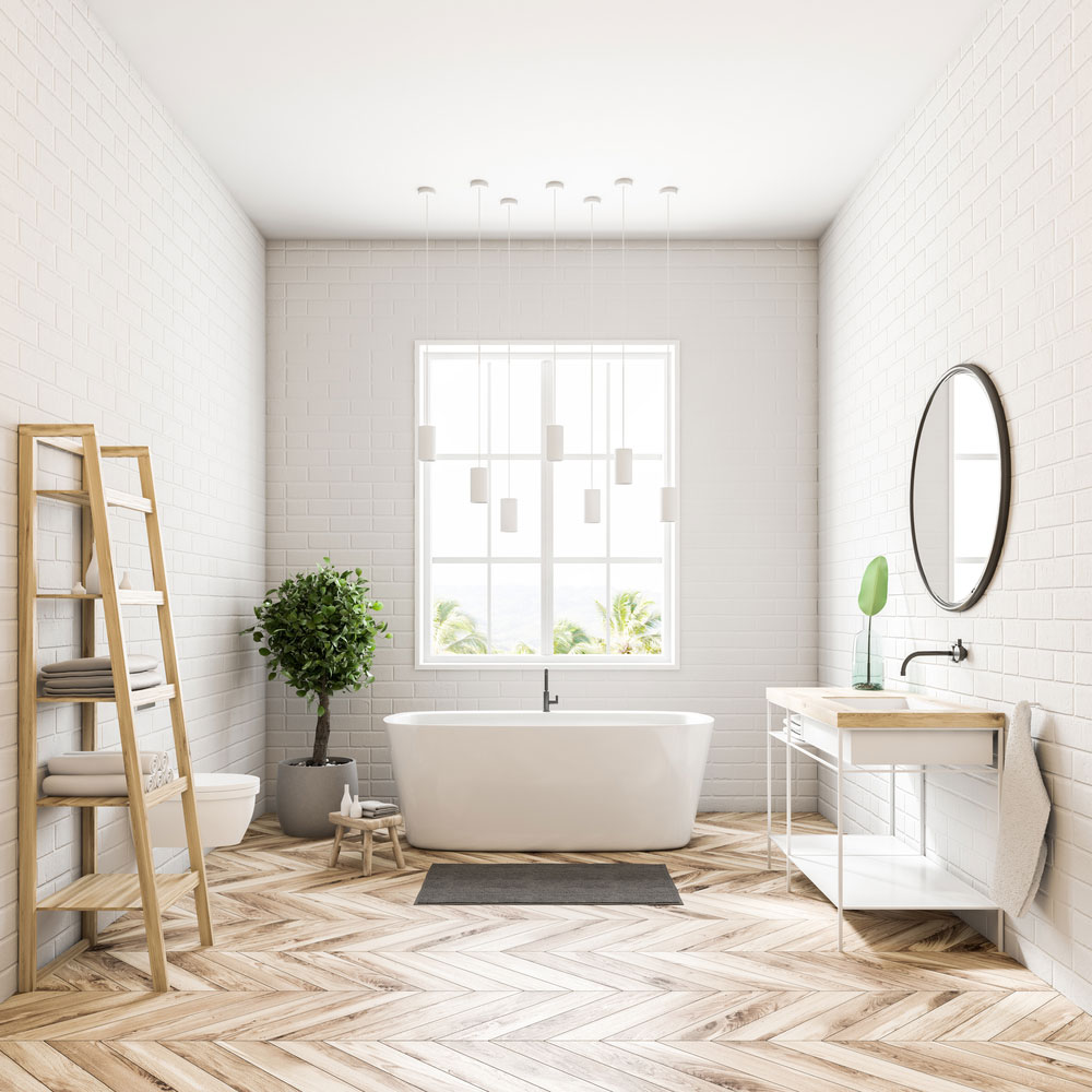 call us for all your quality bathroom renovations ballarat, buninyong, ballan and creswick.