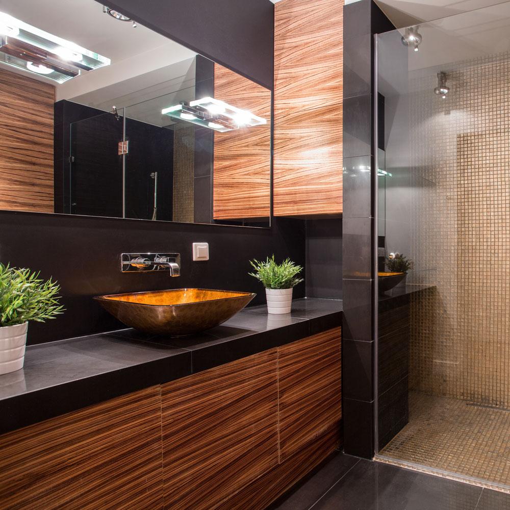 bathroom renovations ballarat and local area