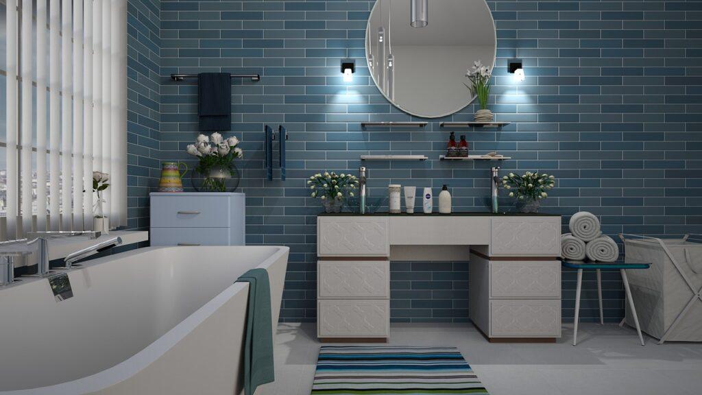 complete bathroom renovations ballarat professional tiling works