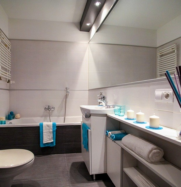 we can help you create your dream bathroom with our professional bathroom remodeling Ballarat service