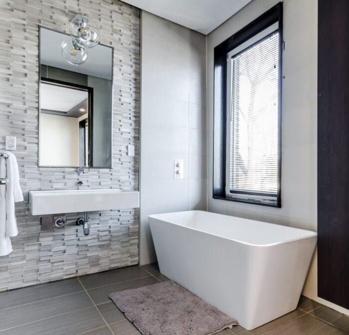new bathroon extension and renovation works ballarat area
