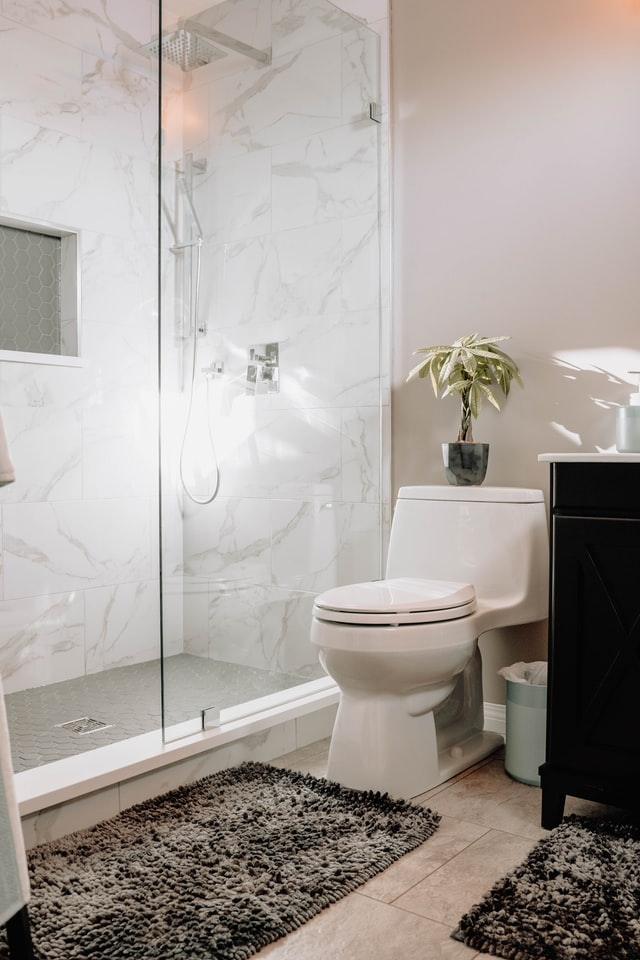 chat with Absolute bathroom renovations today for your your ensuite renovation service.
