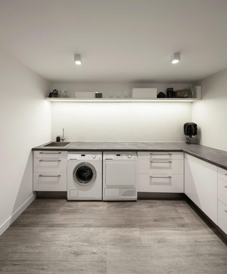 best laundry renovation company for expert renovations