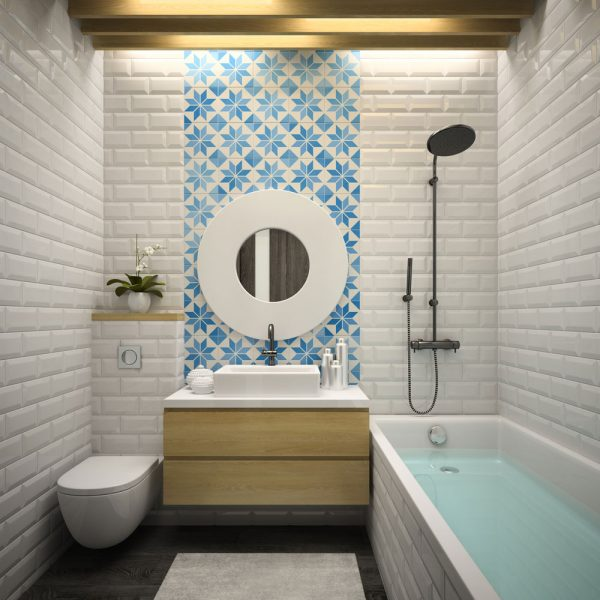 chat with us about your budget bathroom renovations ballarat